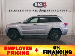 New 2020 Jeep Grand Cherokee Laredo Altitude for sale in Calgary, AB