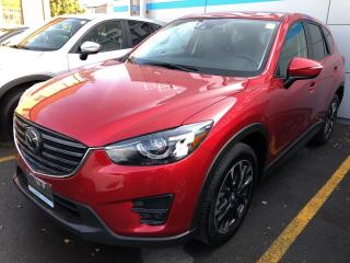 Used 2016 Mazda CX-5 AWD,NAV,SUNROOF,LEATHER SEATING !!! for sale in Toronto, ON