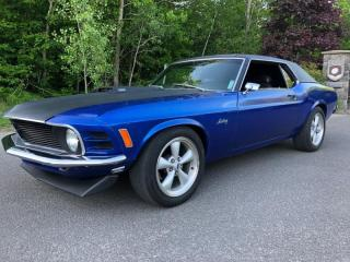 Used 1970 Ford Mustang GRANDE for sale in Terrebonne, QC
