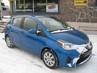 Used 2015 Toyota Yaris LE for sale in Quebec, QC