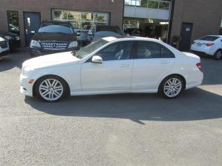 Used 2011 Mercedes-Benz C-Class 4dr Sdn C 250 4MATIC for sale in Longueuil, QC