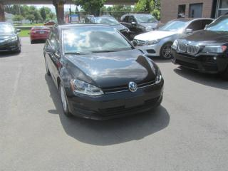 Used 2015 Volkswagen Golf 5dr HB Auto 1.8 TSI for sale in Longueuil, QC