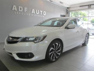 Used 2016 Acura ILX ILX A-SPEC for sale in Longueuil, QC