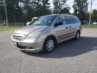 Used 2005 Honda Odyssey 5DR LX for sale in Terrebonne, QC