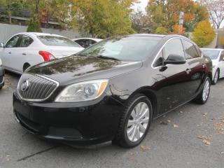 Used 2012 Buick Verano 4dr Sdn w-1SB for sale in Longueuil, QC