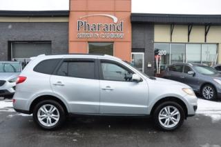 Used 2010 Hyundai Santa Fe Gl avec sport for sale in Vaudreuil-Dorion, QC