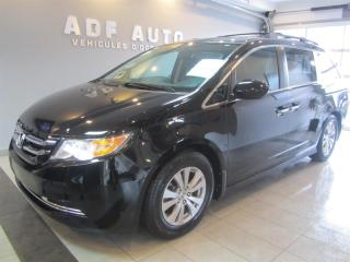Used 2015 Honda Odyssey EX 8 PASSAGERS PORTES ÉLECTRIQUES for sale in Longueuil, QC