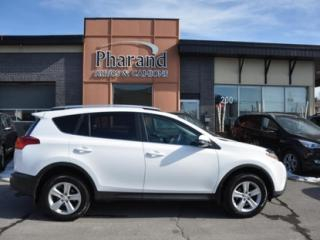 Used 2013 Toyota RAV4 XLE for sale in Vaudreuil-Dorion, QC