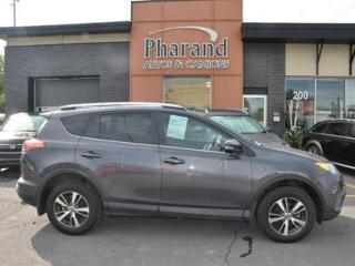 Used 2016 Toyota RAV4 XLE for sale in Vaudreuil-Dorion, QC
