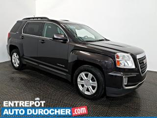 Used 2016 GMC Terrain SLE Automatique - AIR CLIMATISÉ - Caméra de Recul for sale in Laval, QC