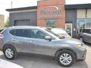 Used 2015 Nissan Rogue SV for sale in Vaudreuil-Dorion, QC