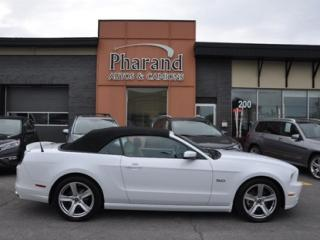 Used 2014 Ford Mustang GT for sale in Vaudreuil-Dorion, QC