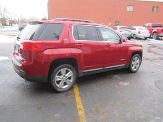 Used 2014 GMC Terrain AWD SLT-1 TOIT OUVRANT CUIR for sale in Longueuil, QC