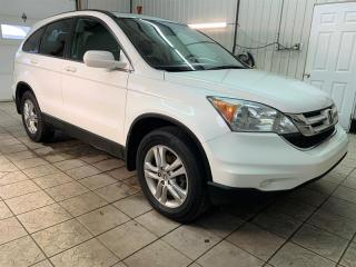 Used 2011 Honda CR-V AWD 5dr EX for sale in Trois-Rivières, QC