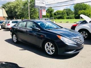 Used 2011 Hyundai Sonata 38$* par semaine/Financement for sale in Laval, QC