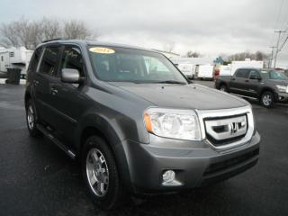 Used 2011 Honda Pilot for sale in Ste-Marie, QC