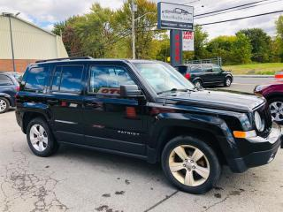 Used 2013 Jeep Patriot North Edition-Air-Mags-Propre-Jamais Accidentée for sale in Laval, QC