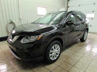 Used 2014 Nissan Rogue AWD 4dr for sale in Trois-Rivières, QC