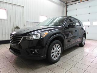 Used 2016 Mazda CX-5 FWD 4DR GS for sale in Trois-Rivières, QC