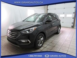 Used 2017 Hyundai Santa Fe Sport 2.4 SE for sale in Trois-Rivières, QC