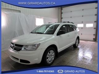 Used 2014 Dodge Journey CVP/SE Plus for sale in Trois-Rivières, QC