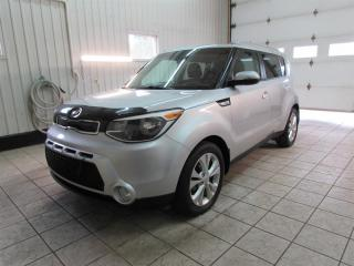 Used 2015 Kia Soul 5dr Wgn for sale in Trois-Rivières, QC