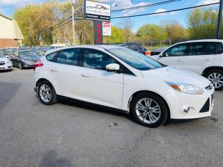 Used 2012 Ford Focus 27$* par semaine/Financement for sale in Laval, QC