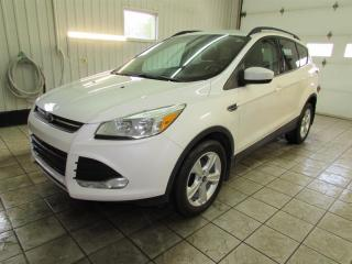 Used 2015 Ford Escape FWD 4dr SE for sale in Trois-Rivières, QC