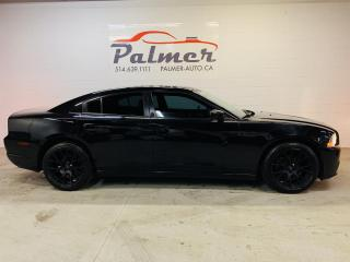 Used 2013 Dodge Charger for sale in Lachine, QC