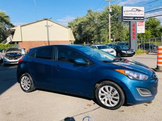 Used 2014 Hyundai Elantra GT Auto-Air-Bluetooth-Siége Chauffant-Jamais Acidenté for sale in Laval, QC