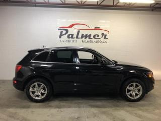 Used 2012 Audi Q5 quattro 4dr 2.0L Premium for sale in Lachine, QC