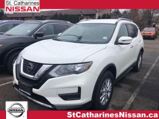 New 2020 Nissan Rogue S AWD CVT (2) for sale in St. Catharines, ON