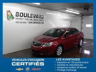 Used 2017 Buick Verano Convenience 1 for sale in Rimouski, QC
