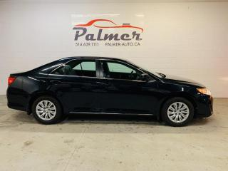 Used 2013 Toyota Camry 4dr Sdn I4 Auto for sale in Lachine, QC
