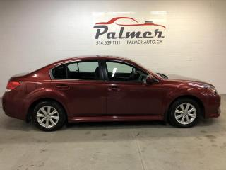Used 2013 Subaru Legacy for sale in Lachine, QC