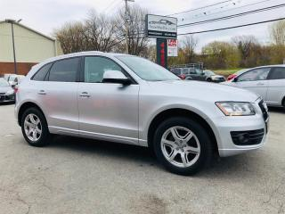 Used 2009 Audi Q5 54$* par semaine/Financement for sale in Laval, QC