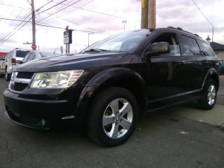 Used 2010 Dodge Journey FWD 4DR SXT for sale in Longueuil, QC