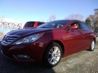 Used 2011 Hyundai Sonata 4dr Sdn 2.4L Auto GLS for sale in Longueuil, QC