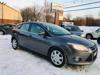 Used 2012 Ford Focus 28$* par semaine/Financement for sale in Laval, QC