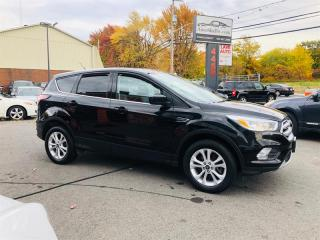 Used 2017 Ford Escape 4WD-Air-Mags-Camera-1 Proprio-Jamais Accidentée for sale in Laval, QC