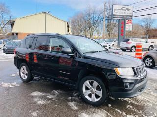 Used 2012 Jeep Compass Air-Mag-Groupe Electrique-Siége Chauffan-1 proprio for sale in Laval, QC