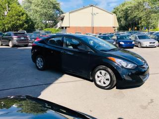 Used 2013 Hyundai Elantra 1.8L-Air-Groupe Electrique-Cruise-Tres Economique for sale in Laval, QC