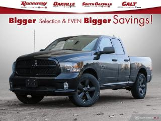 New 2019 RAM 1500 Classic NIGHT EDITION for sale in Etobicoke, ON