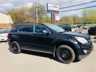 Used 2010 Chevrolet Equinox 40$* Par Semaine/Financement for sale in Laval, QC