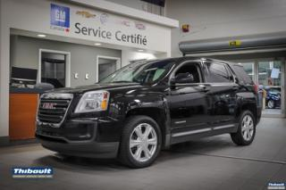 Used 2017 GMC Terrain 2017 GMC Terrain - FWD 4dr SLE w-SLE-1 for sale in Sherbrooke, QC