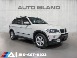 Used 2010 BMW X5 SPORT PKG NAVIGATION BLUETOOTH PANORAMIC for sale in North York, ON