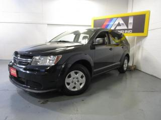Used 2011 Dodge Journey FWD 4dr Express,BLUETH,SUNROOF,SAFETY-INCL,NORTH-YORK for sale in North York, ON