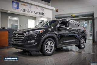 Used 2016 Hyundai Tucson AWD 4DR 2.0L PREMIUM for sale in Sherbrooke, QC