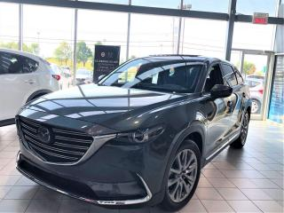 Used 2018 Mazda CX-9 GT for sale in St-Hyacinthe, QC