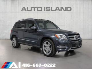 Used 2013 Mercedes-Benz GLK-Class 4MATIC,GLK250 BlueTec,Navi,Cam,Bluetooth for sale in North York, ON